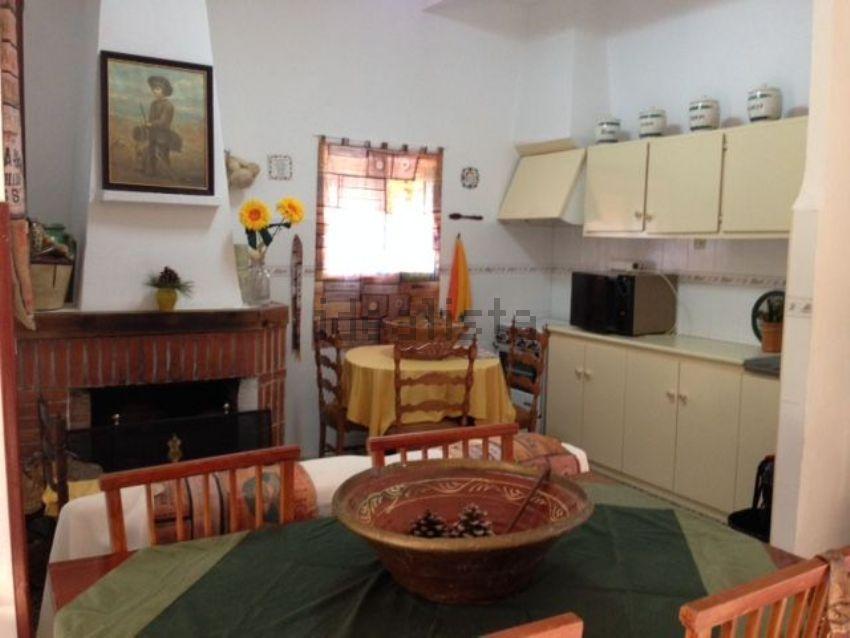 Casa rural en Pozo Estrecho, Cartagena