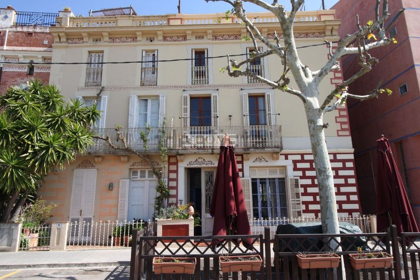 Chalet adosado en Sant Pol de Mar