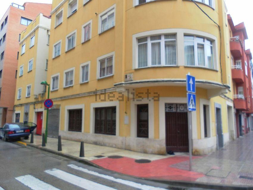 Piso en calle Calle Padre Flórez, s n, Los Vadillos - R. Sanitaria - Ponzanos, B