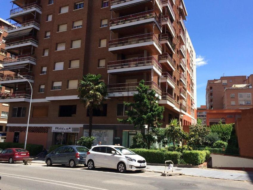 Piso en calle de sigüenza, Plan Sur-Amistad, Guadalajara