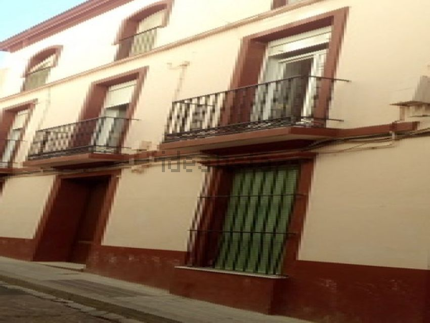 Piso en calle luis braille, Casco Antiguo - Centro, Badajoz