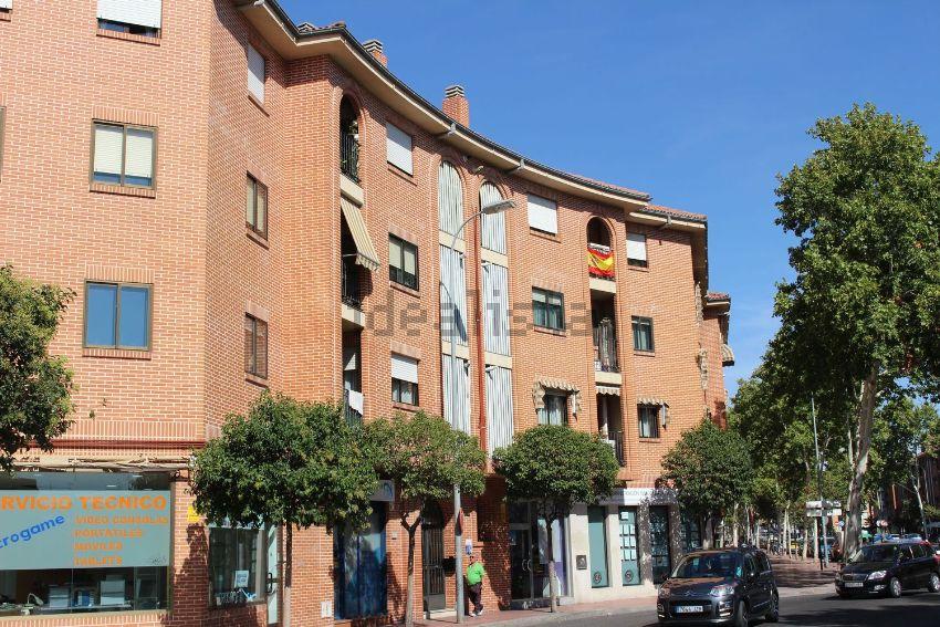 Piso en avenida de la Alcarria, 1, El Pilar - Bripac, Alcalá de Henares