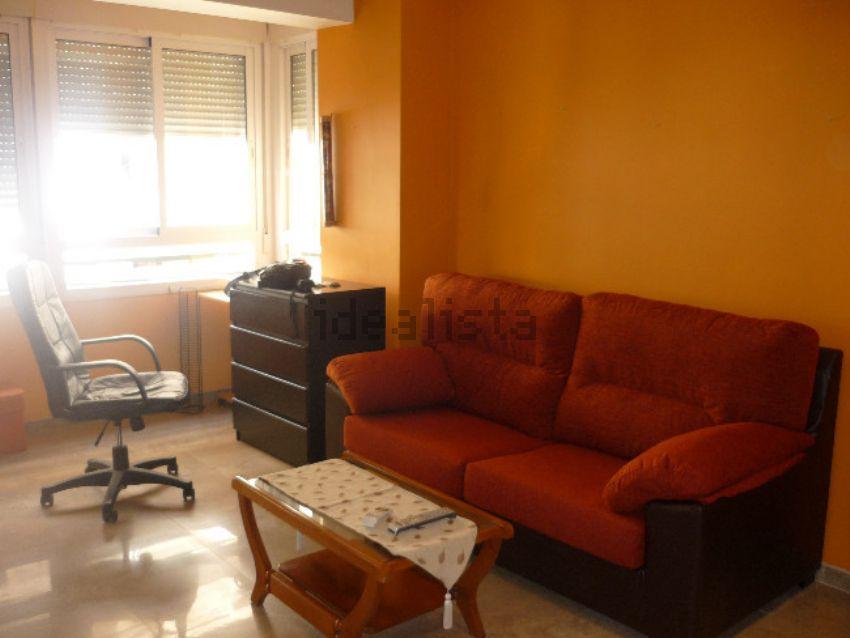 Estudio en calle Sagunto, 17, Altamira - Oliveros - Barrio Alto, Almería