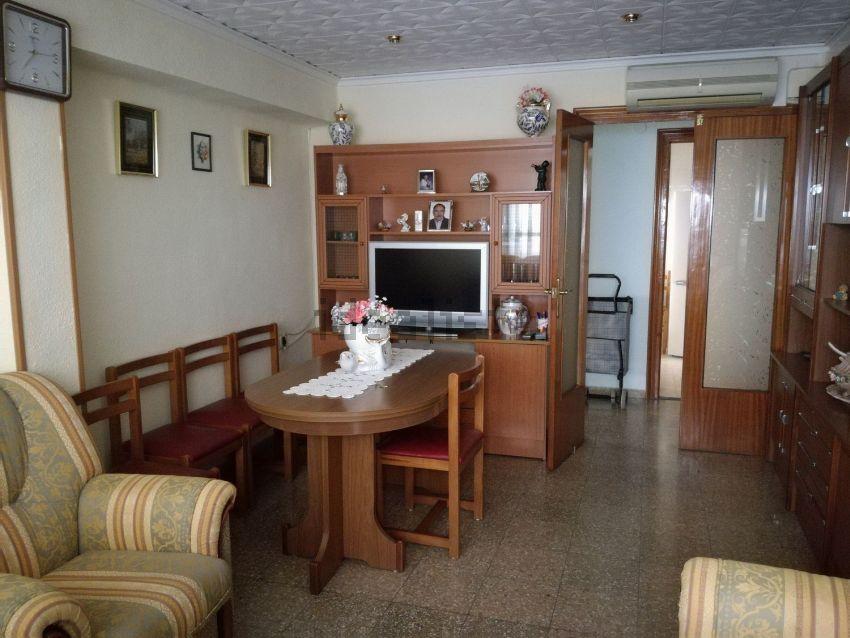 Piso en calle Pérez Galdós, 19, Parque Ribalta-Plaza de Toros, Castellón de la P