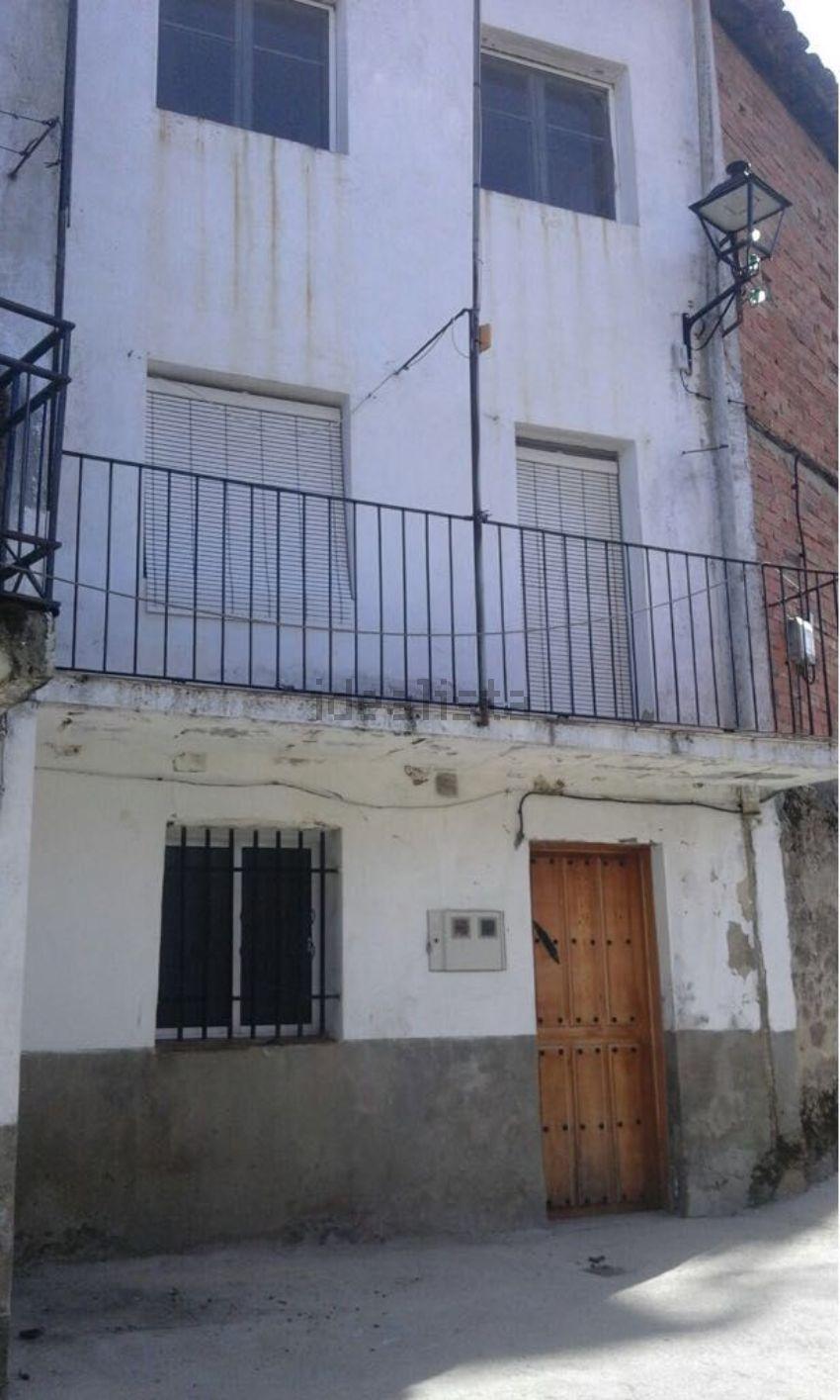 Casa de pueblo en calle Flores, 6, Valdastillas
