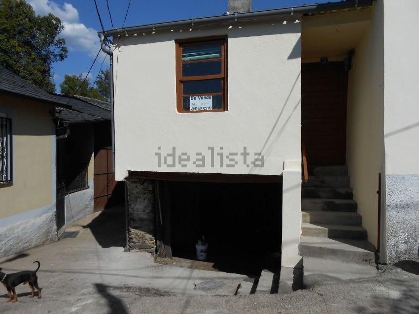 Chalet adosado en Carballo do Hospital, 31, Quiroga