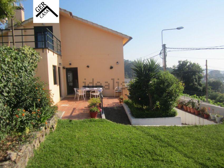 Casa o chalet independiente en Paradela, 62, Teis, Vigo