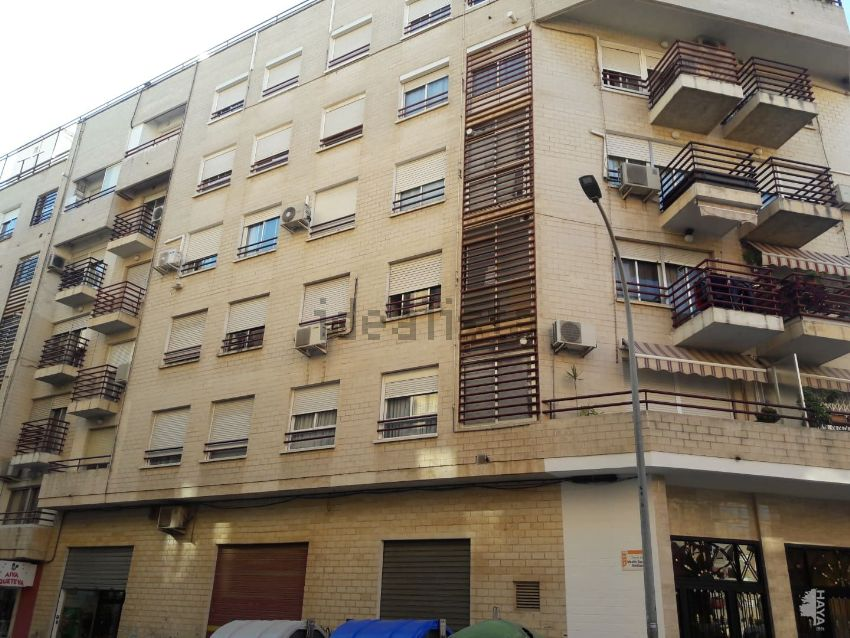 Piso en calle del mestre sanchis almiñano, Zona Avenida al Vedat, Torrent