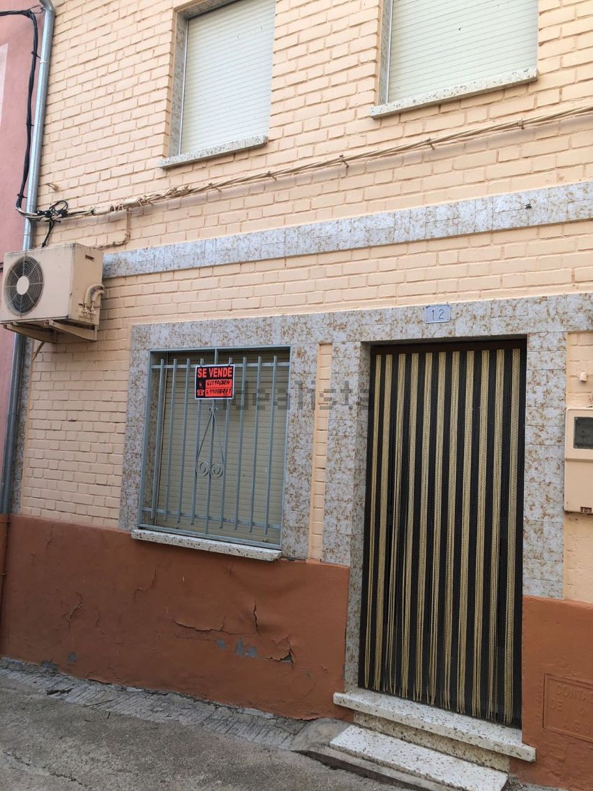 Casa de pueblo en calle Barrio Alto, 2, Torrico