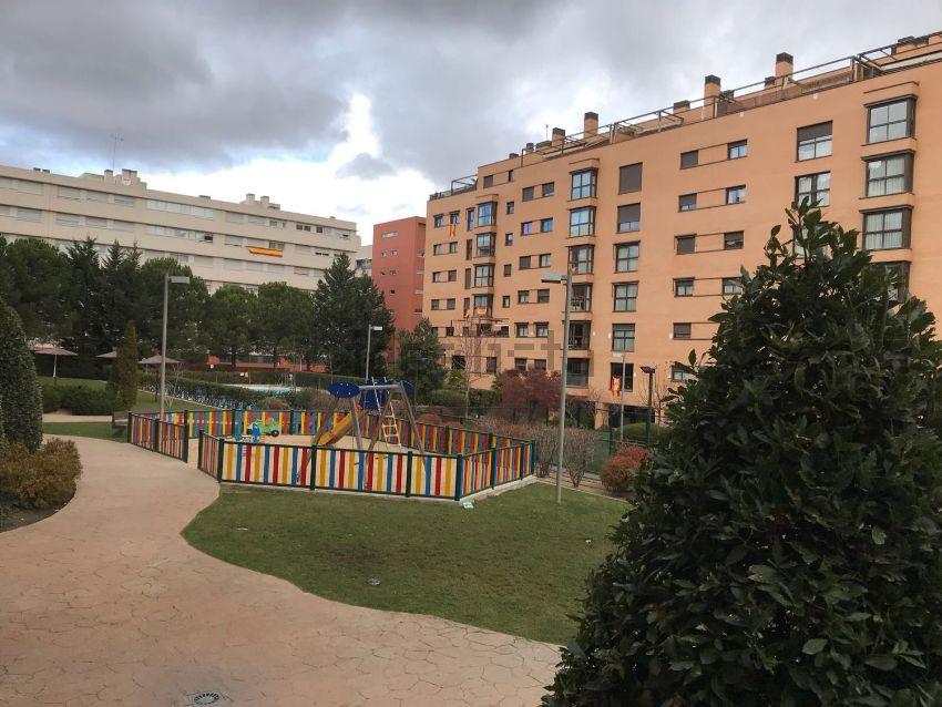 Piso en calle de la Sierra de Atapuerca, 31, Las Tablas, Madrid