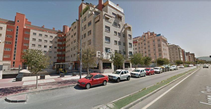 Piso en Zona Juan Carlos I, Murcia