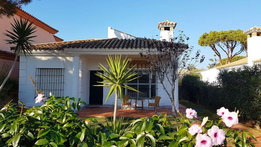 Casa o chalet independiente en calle el Erizo, 58, Sancti Petri - La Barrosa, Ch