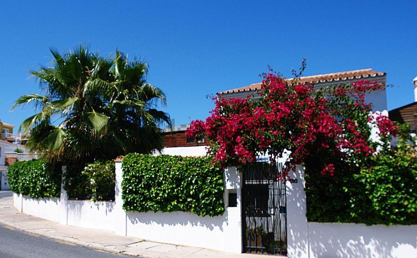 Chalet adosado en calle Fragata, 1, La Cala del Moral, Rincón de la Victoria