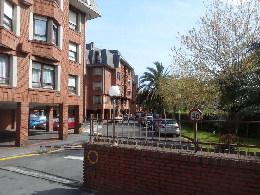 Piso en El Pinar, 5, Las Arenas Centro, Getxo