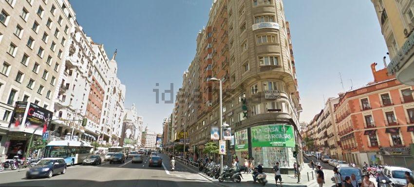 Piso en calle de Leganitos, Palacio, Madrid