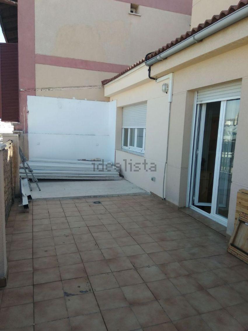 Ático en calle Ancora, Palos de Moguer, Madrid