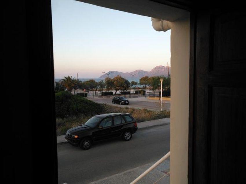 Piso en calle Sant Lluís, 95, Son Serra de Marina, Santa Margalida