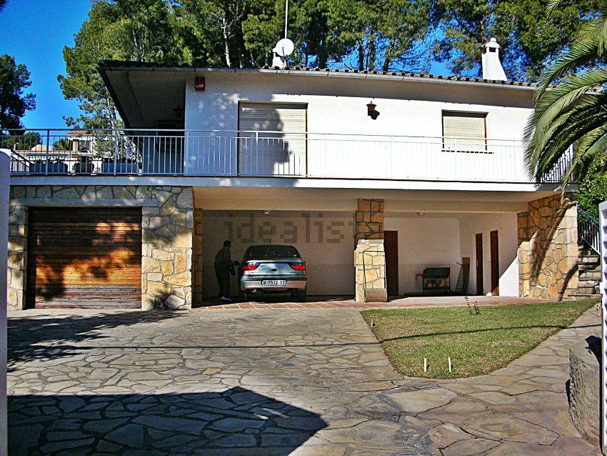 Casa o chalet independiente en via internacional, Pallejà