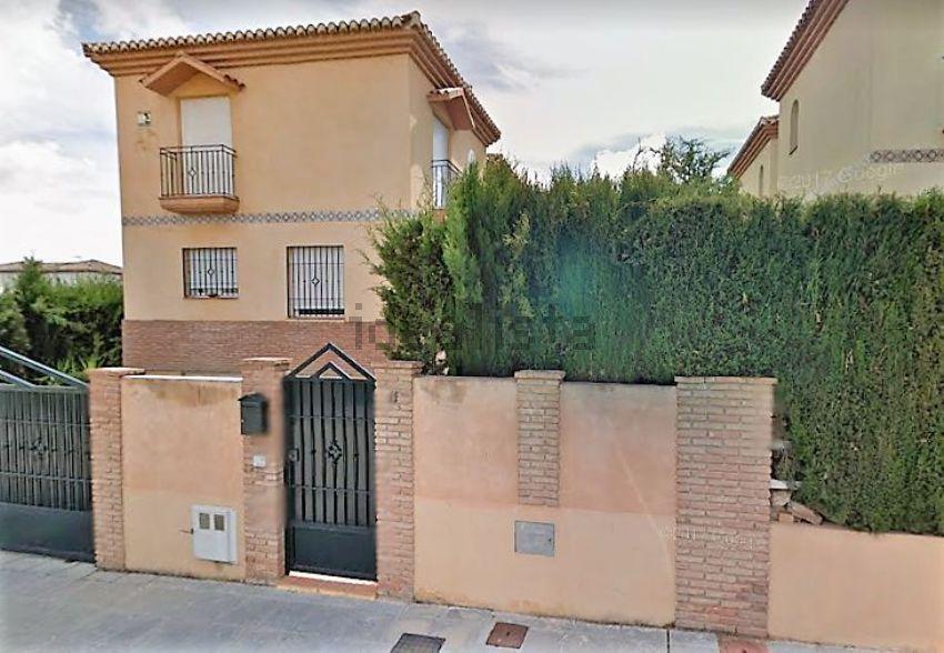 Casa o chalet independiente en calle Rosalía de Castro, 11, Urbanizaciones, Alhe