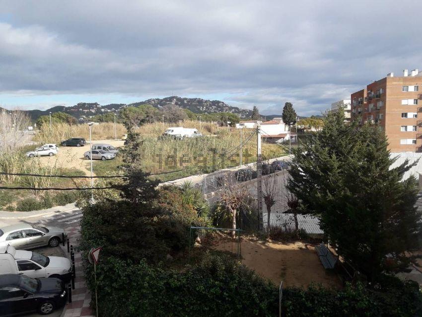 Piso en calle de Francesc Pi i Margall, 9, Fenals - Sta. Clotilde - Puigventós,