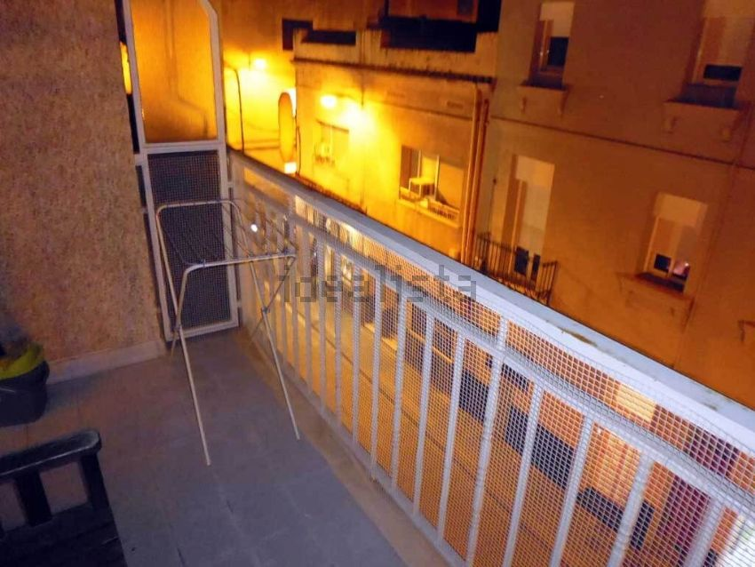 Piso en calle de la Conquista, 74, Centre, Badalona