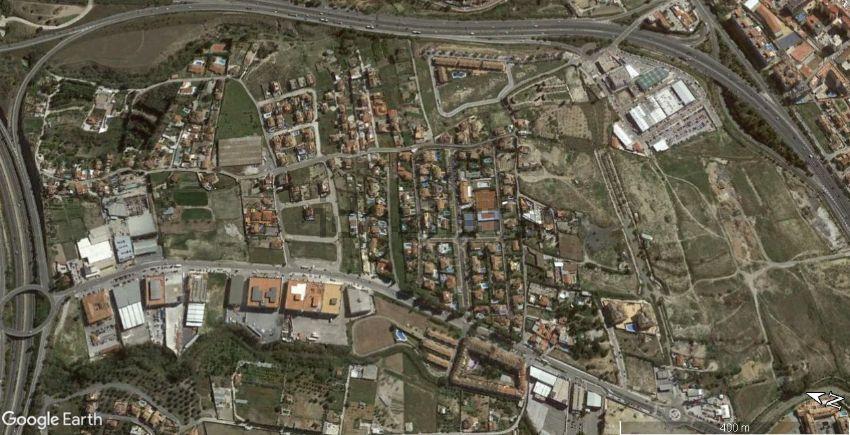 Terreno en venta en carretera MIjasFuengirola sn Mijas Pueblo