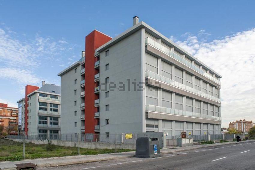 Dúplex en AVIACION, Cuatro Vientos, Madrid