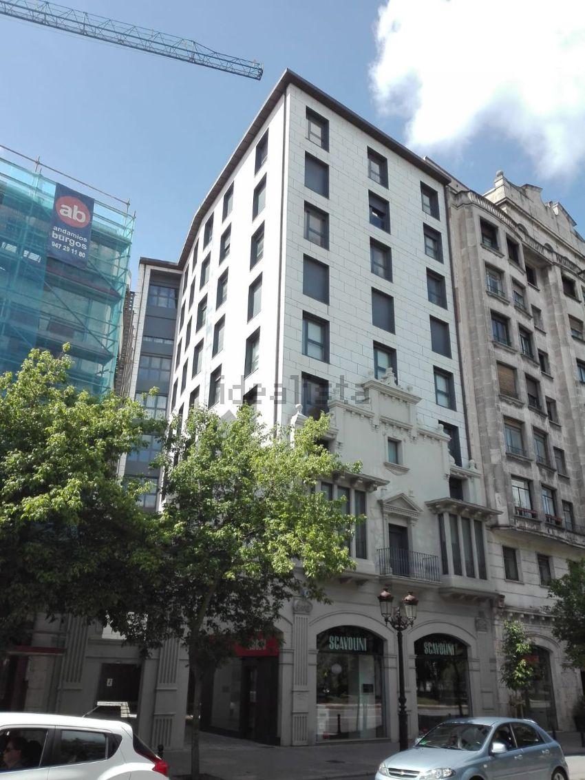 Piso en calle valladolid, 3, El Carmen-Barrio Gimeno, Burgos