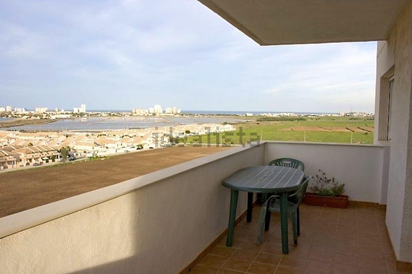 Piso en calle Río Segura, 89, Playa Honda-Playa Paraíso, Cartagena