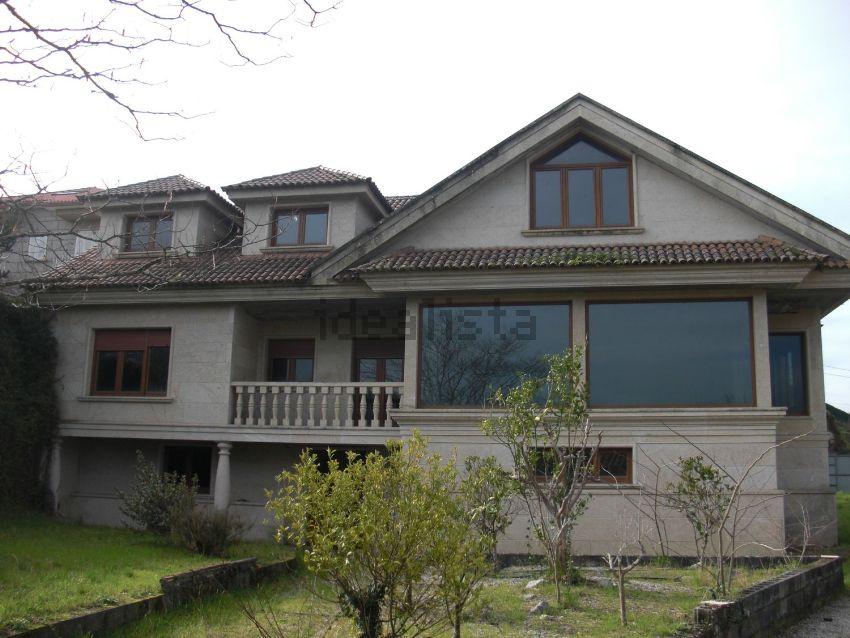 Casa o chalet independiente en Corvo, Cornazo - Rubianes, Vilagarcía de Arousa