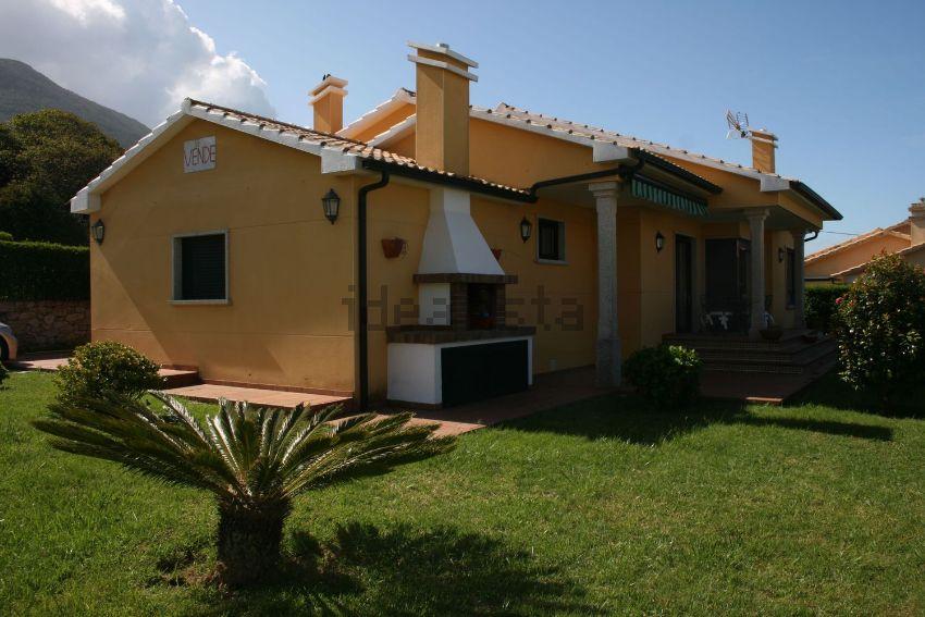 Casa o chalet independiente en calle Serrallo, 41, Oia