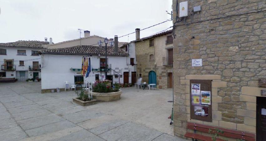 Casa de pueblo en calle San Pedro, 26, Santa Eulalia de Gallego