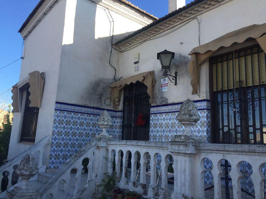 Casa o chalet independiente en avenida de Alcantarilla, 71, Nonduermas, Murcia