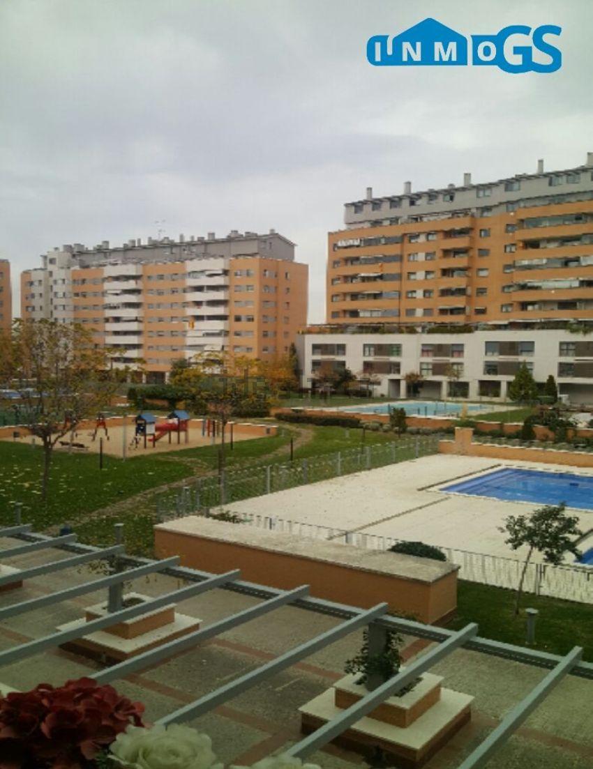 Piso en calle Fuente Cisneros, Parque oeste - Fuente Cisneros, Alcorcón