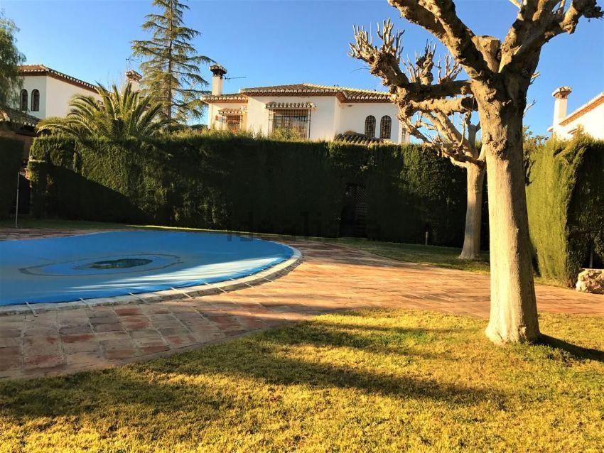 Casa o chalet independiente en calle almajara, Bola de Oro, Granada