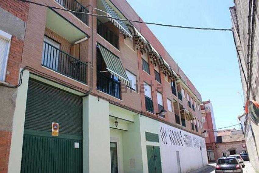 Piso en calle san joaquín, 2, Patrocinio - Nueva Talavera, Talavera de la Reina