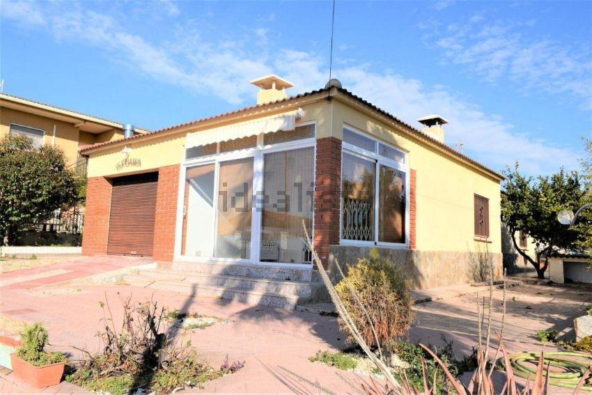 Casa o chalet independiente en calle urgell, Calafell Pueblo, Calafell