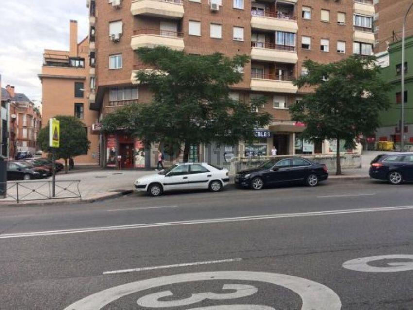 Piso en Valdeacederas, Madrid