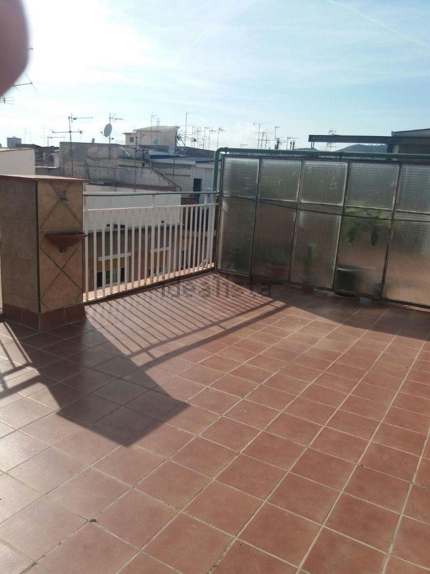 Dúplex en La Torrasa, Hospitalet de Llobregat