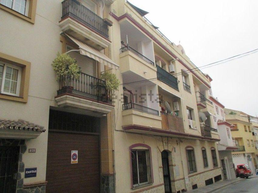 Piso en calle Rio Odiel, 20, Los Rios, Mijas