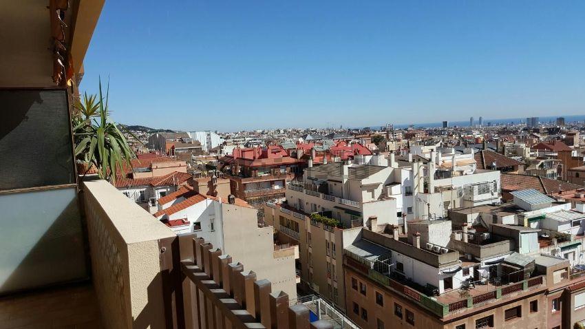 Piso en paseo de la reina elisenda de montcada, Sarrià, Barcelona