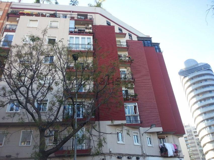 Piso en calle de castan tobeñas, Soternes, València