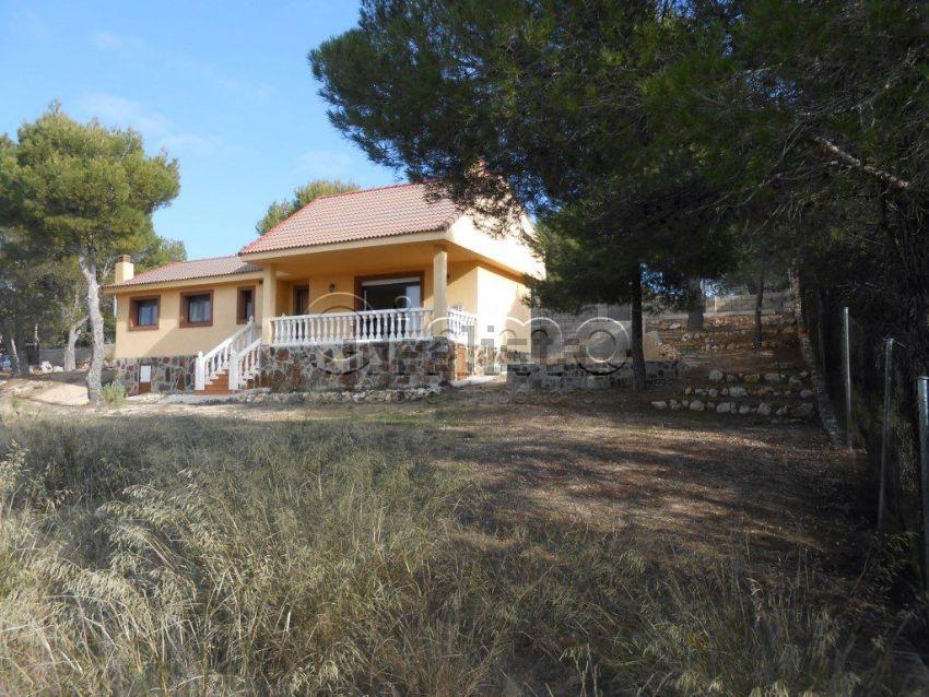 Casa o chalet independiente en Nueva Sierra AQ, Albalate de Zorita