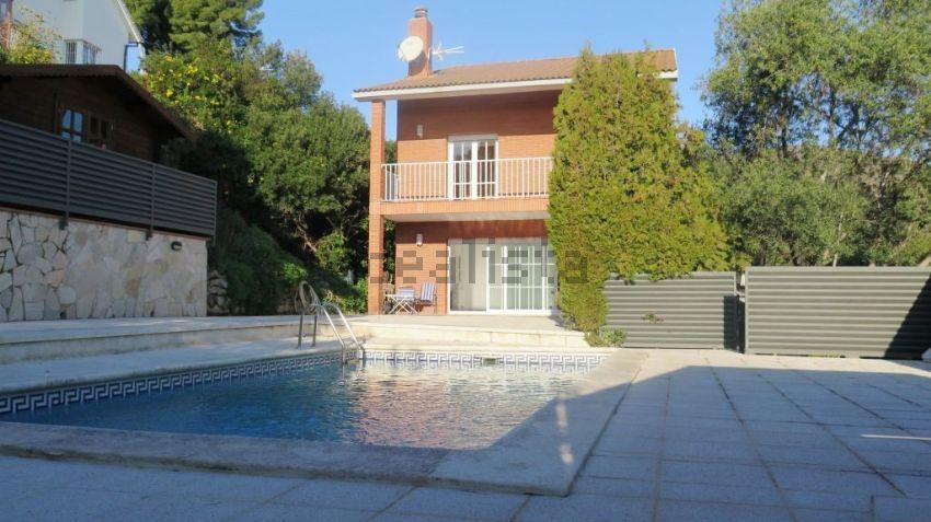 Casa o chalet independiente en Castelldefels