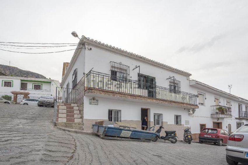 Chalet en calle malagueñas, 35, Alora