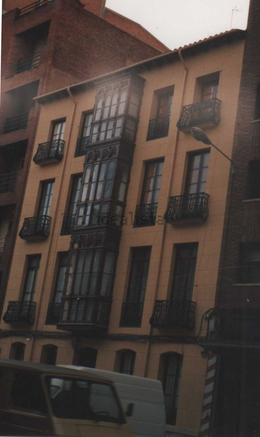 Piso en calle Panaderos, 66, Centro, Valladolid
