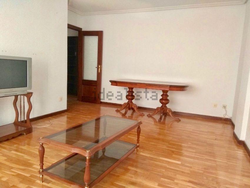 Piso en valencia, Chinchibarra - Capuchinos, Salamanca