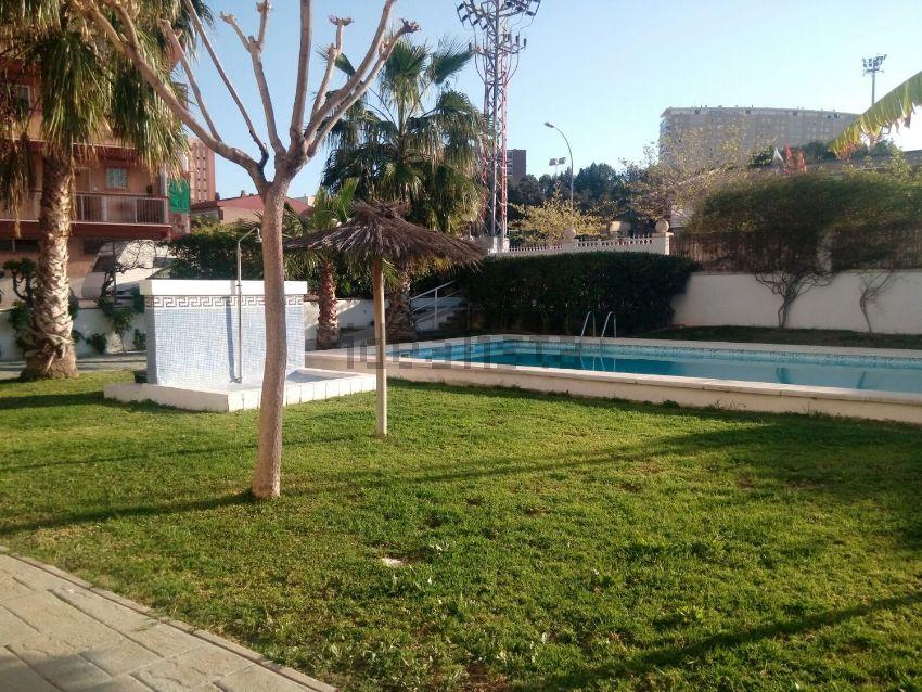 Piso en calle ZEUS, 12, La Albufereta, Alicante Alacant