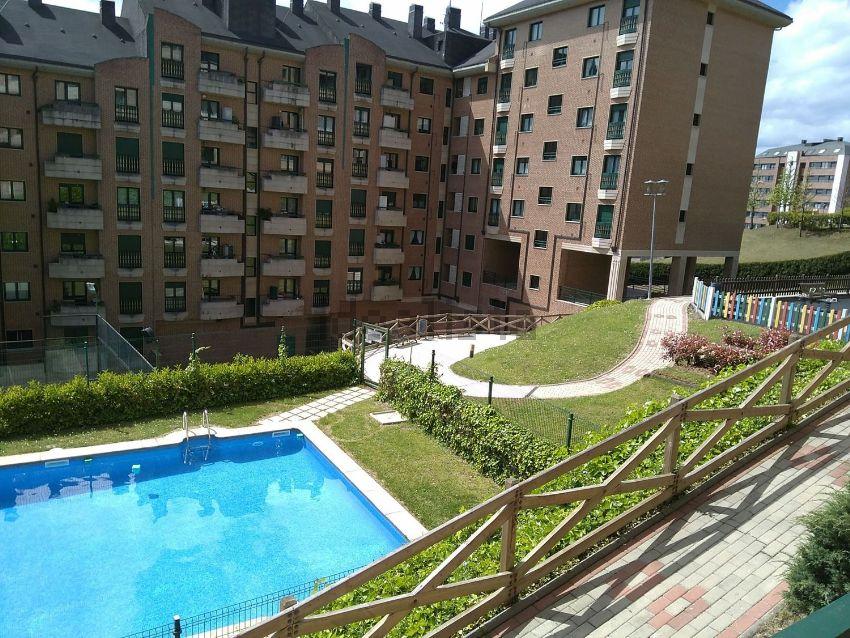 Piso en calle Monte Cerrau, 21, Montecerrao, Oviedo