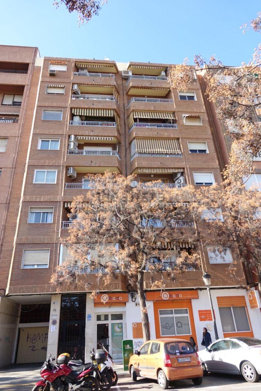 Piso en Vicente Clavel, Safranar, València